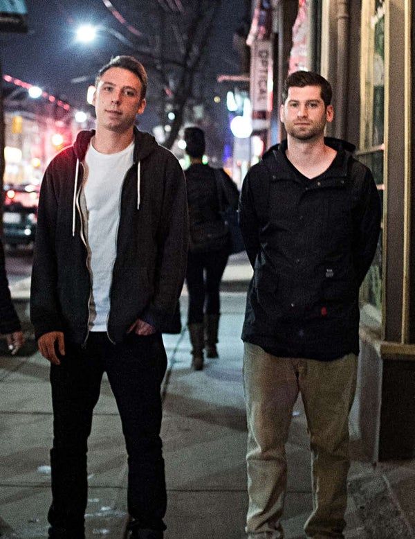 Page 34 of Interview: Odesza