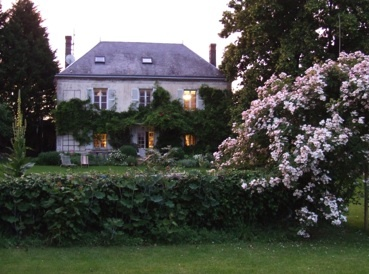 Page 116 of Sharon Santoni - My French Country Home