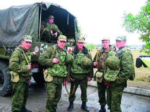 """Page 52 of Armee kaitsevestidest II - Vene vestid 1950ndatest Krimmi """"roheliste mehikesteni"""""""