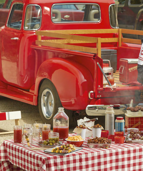Page 20 of Tailgating Wisconsin Style