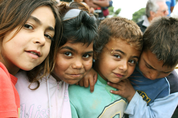 story from: Voci - Numero 2 Anno 1 - Amnesty International in Sicilia