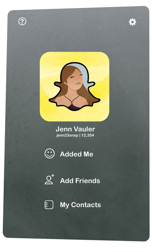 Page 358 of Snapchat