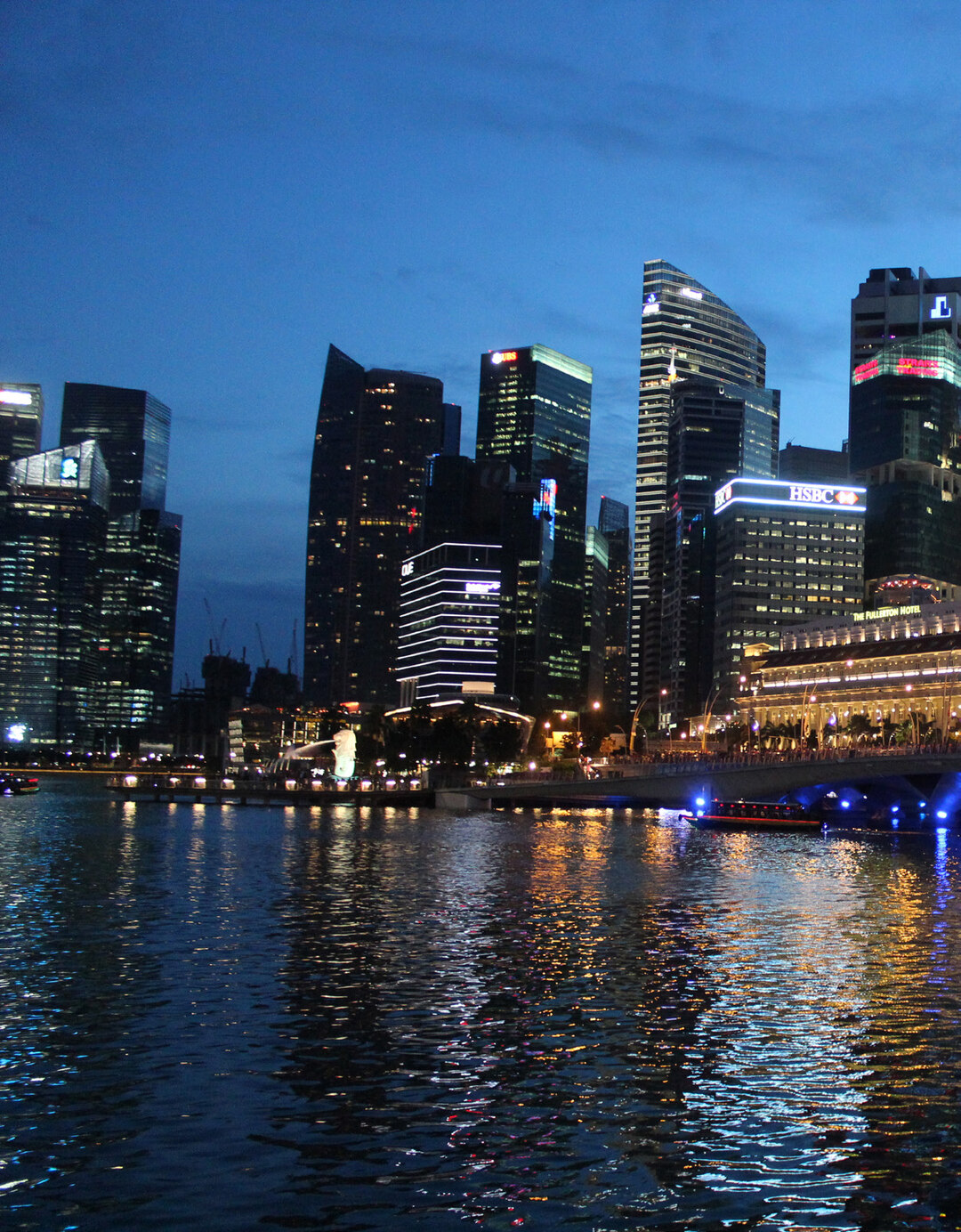 Page 58 of Singapore: City of Lights