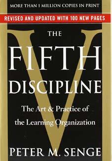 Page 92 of The Fifth Discipline Interview with Peter Senge