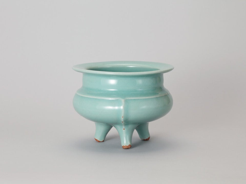 Page 1 of A Special Exhibition and Sale SONG CERAMICS