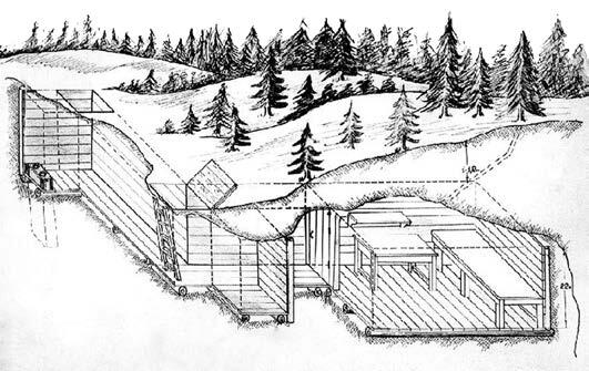 Page 68 of Punkrite arhitektuurist ehk Kus varjasid end metsavennad?