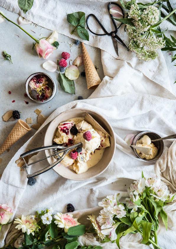 Page 52 of Malvasia and Berry Ripple Ice Cream