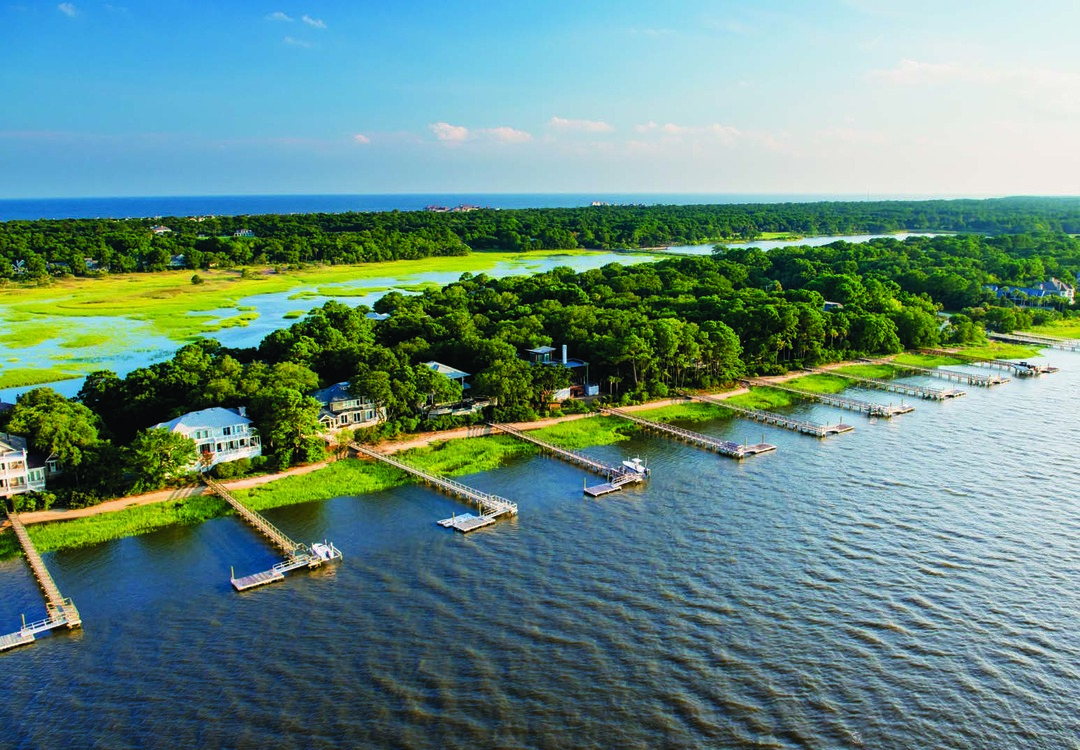 Read story: Lowcountry Luxury