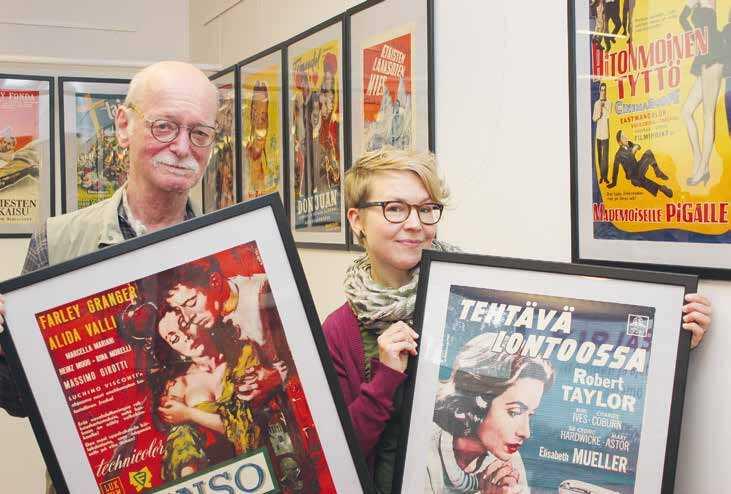 Page 14 of Kino Herttuan historiaa