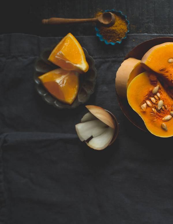 Read story: Beyond Pumpkin Pie & Butternut Squash Soup