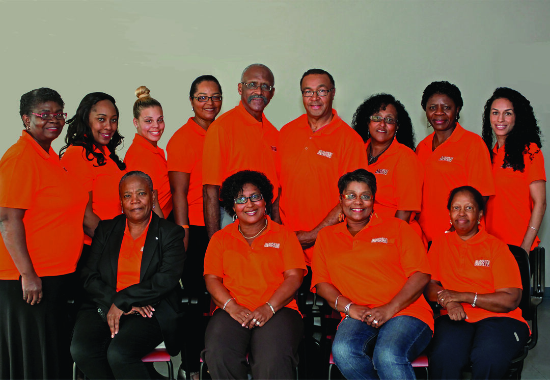 Page 14 of Supporting and serving the African Nova Scotian community