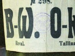 Page 38 of Omakaitse Kaitseliidu hällina ehk Omaalgatusliku riigikaitse sünnilugu aastatel 1917 kuni 1918