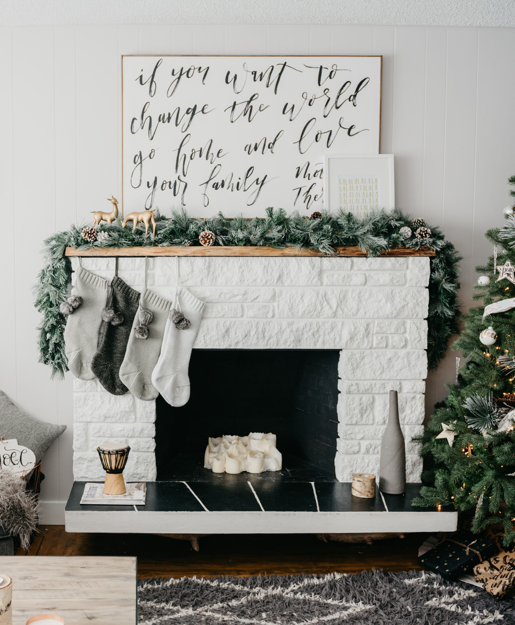 Page 10 of A Very Merry Mantel