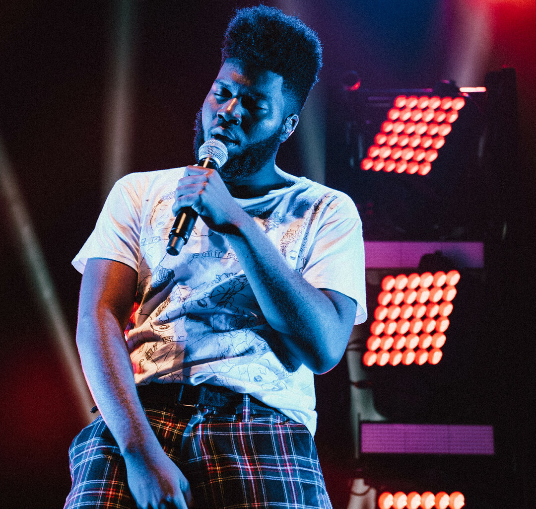 Read story: Khalid Show Review