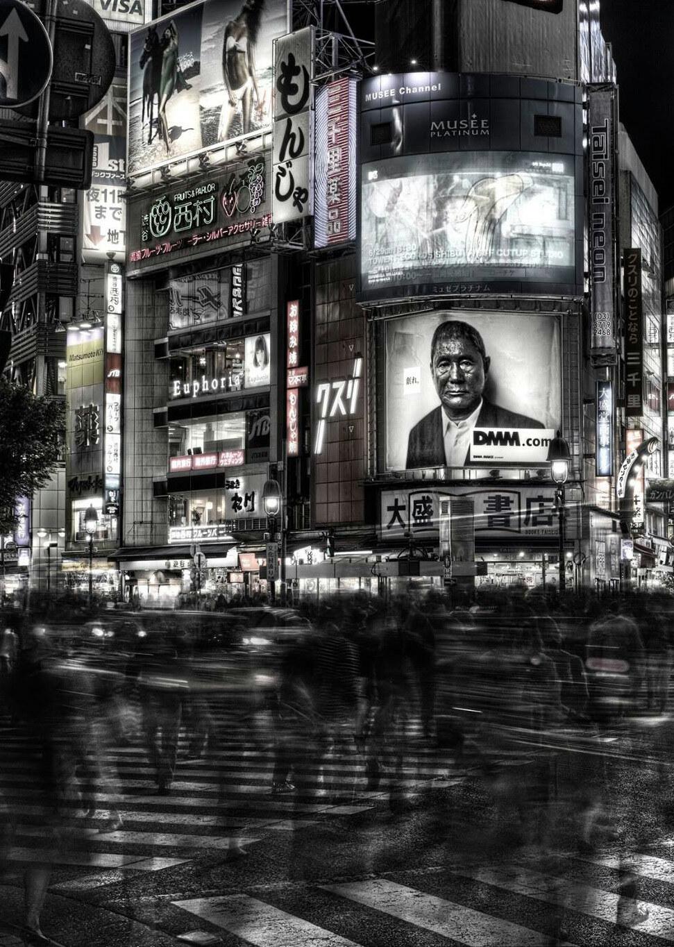 Page 8 of インタビュー:渋谷の街、とどまらない人の流れ