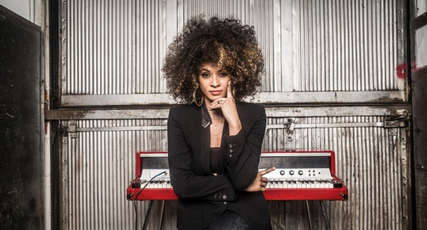 Page 30 of Jazz Musician Kandace Springs