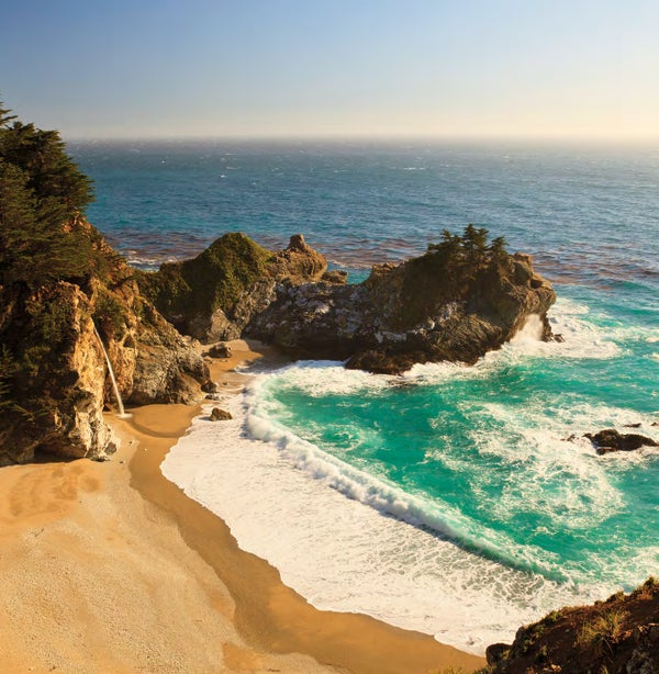 Read story: Easy Trips: Big Sur, California