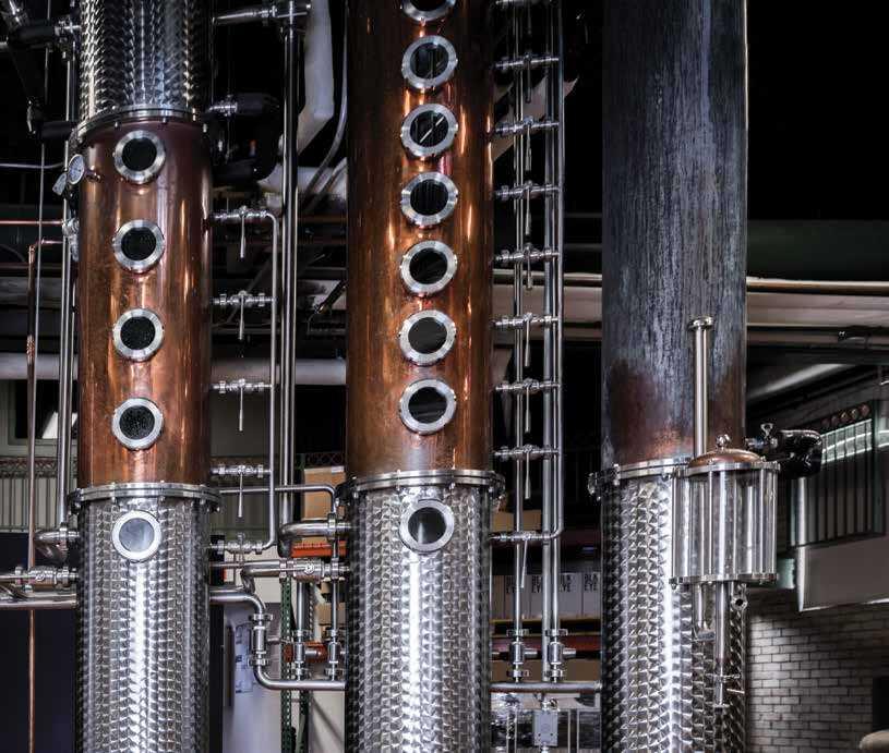 Page 4 of Distillery Chooses Viega for Retrofit