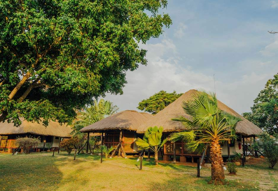 Page 26 of Where To Stay In and Around Lake Victoria