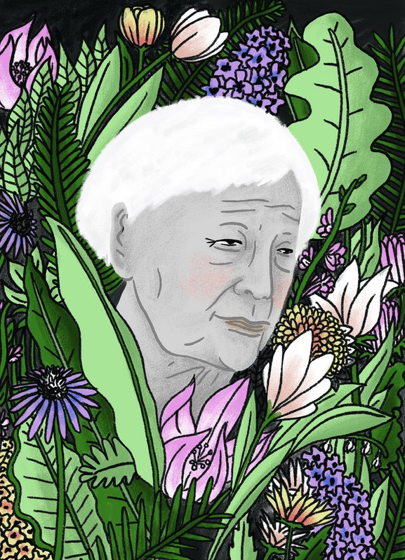 Read story: Grace Lee Boggs