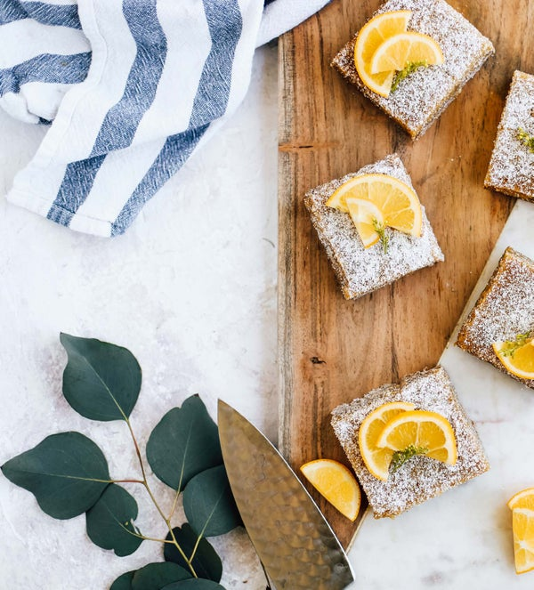 Page 14 of Lemon Coconut Bars