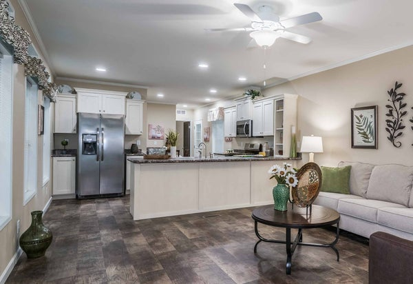 story from: Midcountry Homes Options Catalog 2018