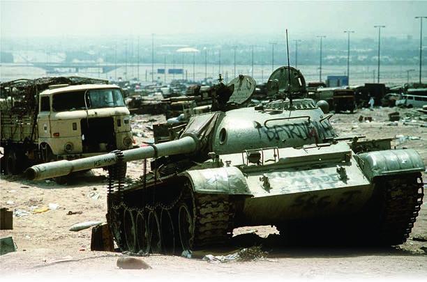 Page 38 of Tankide sõda 2. Tankid pärast II maailmasõda