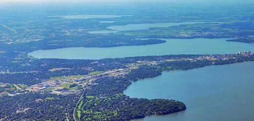 story from: 2017 State of the Lakes Annual Report