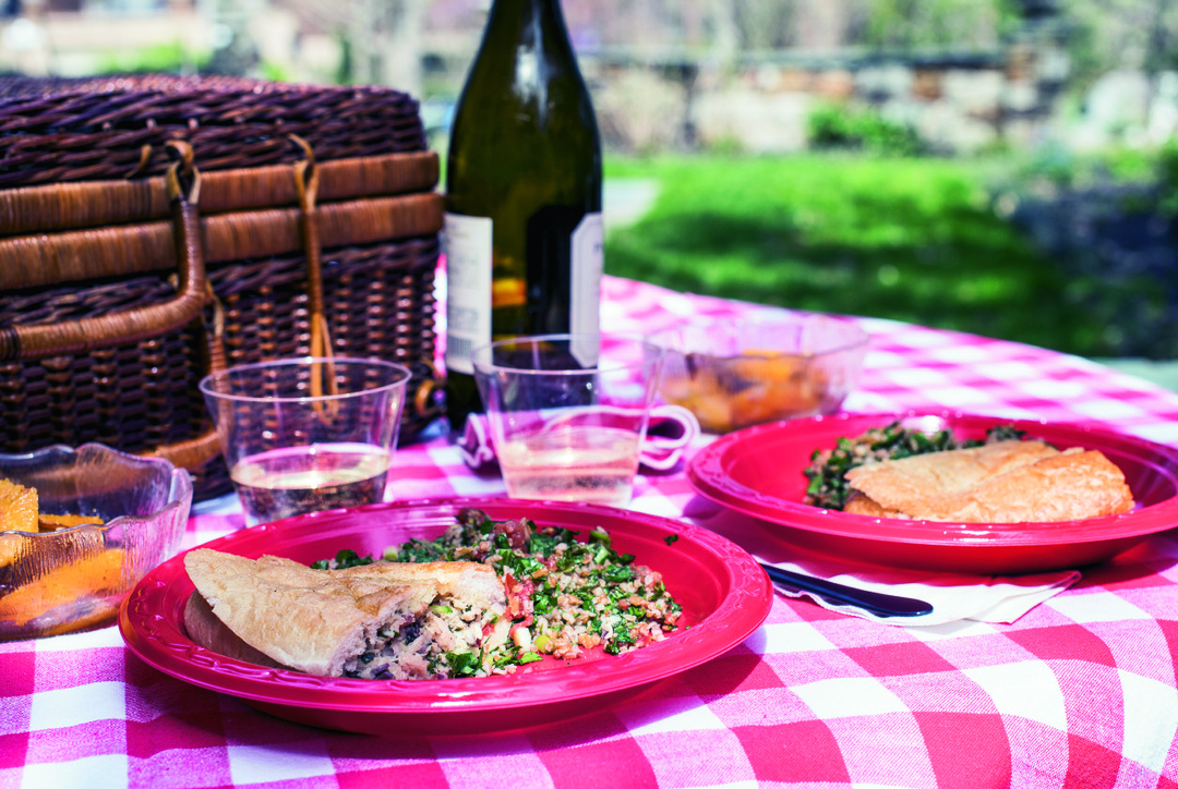 Page 36 of When Summer Comes, Can Picnicking Be Far Behind?