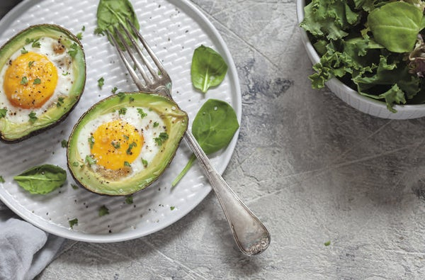 Read story: Move Over Paleo, Keto is the New Diet Darling