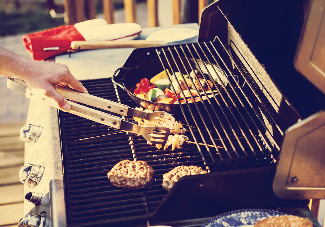 Page 90 of Smart Tips to Keep Your Grill Clean and Safe