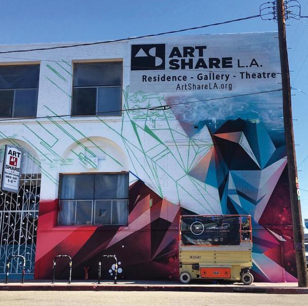 Page 42 of Art Share LA