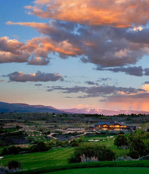 Page 12 of Colorado Courses Take Golf To New Heights