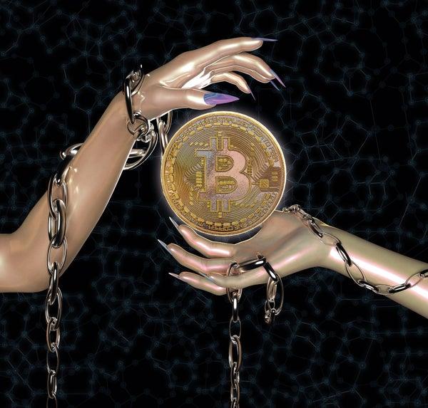Read story: The Future of Blockchain