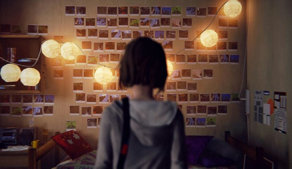 Page 26 of Life is Strange