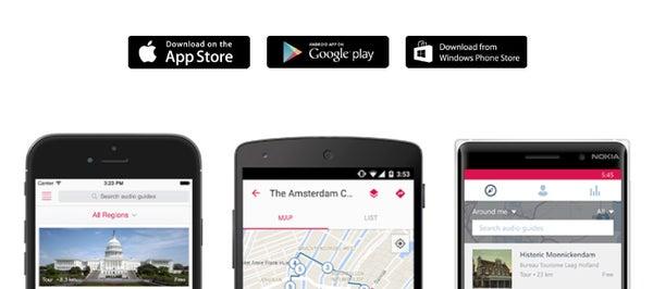 Page 5 of Mehrsprachiger Audioguide - kostenlos fürs Smartphone!