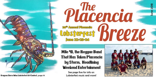 story from: June 2018 Placencia Breeze