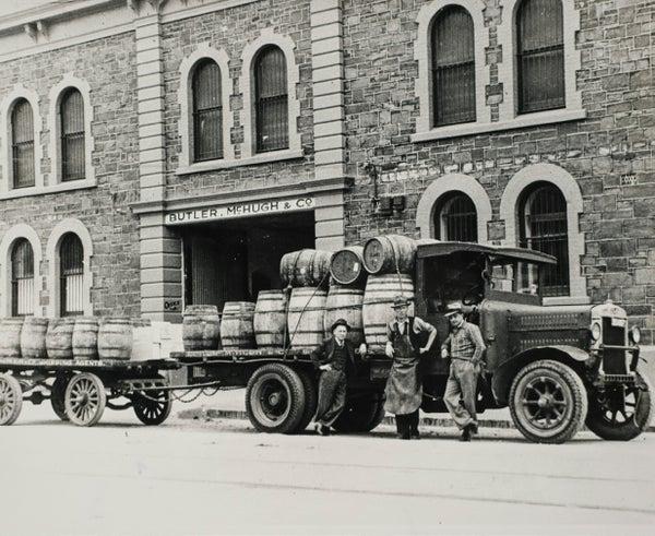 story from: National Liquor News June 2018