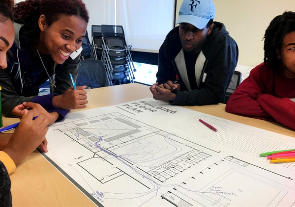 Page 16 of Laney College Locker Room Feasibility Study: Peralta Community College District