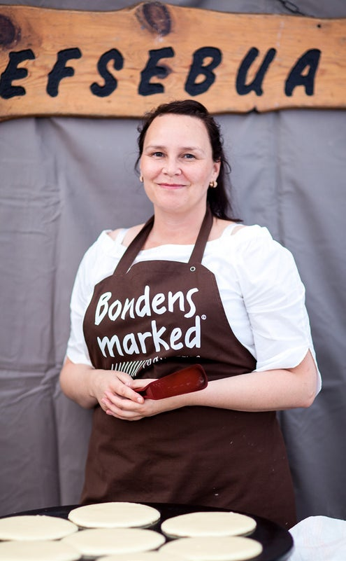 story from: Matriket Midt: Trøndersk Matfestival og Bryggerifestivalen 2.-4- august 2018