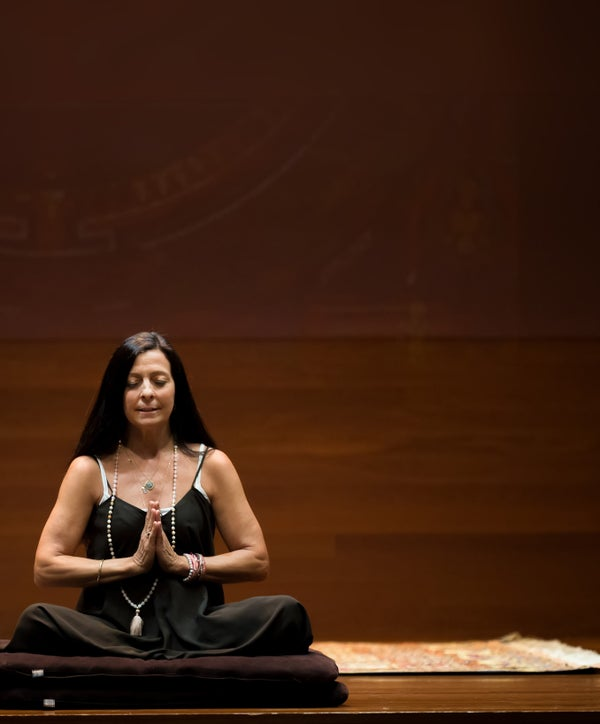 Read story: Finding Your Satya