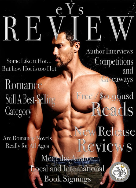 Page 37 of International Best Selling Author Melissa Bell and J. Thiele Showcase eYs REVIEW