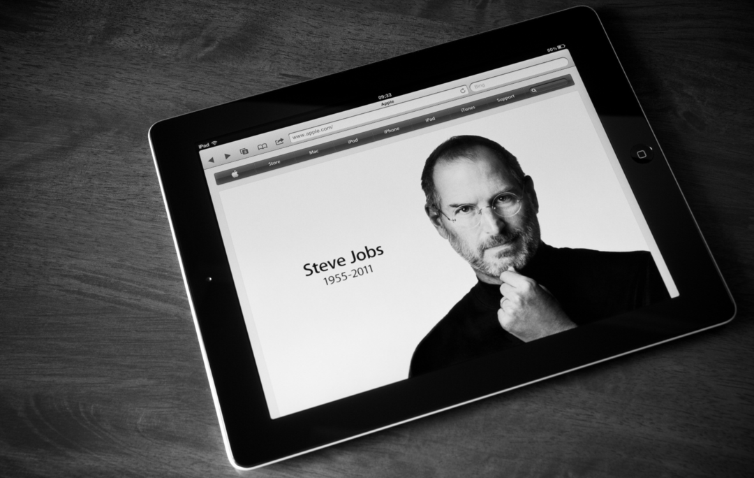 Page 74 of The Five Design Principles Steve Jobs Lived By