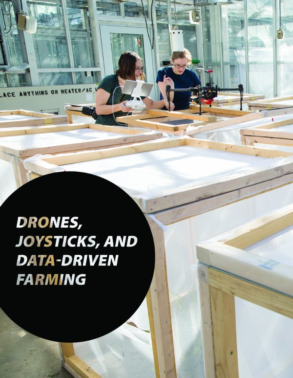 Page 16 of Drones, Joysticks, and Data-Driven Farming