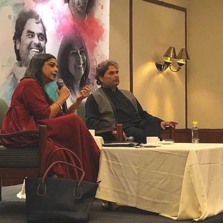 Page 8 of HarperCollins India presents Harper@Cinema