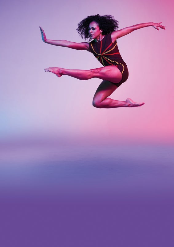 Page 13 of Spotlight on... Alvin Ailey American Dance Theater