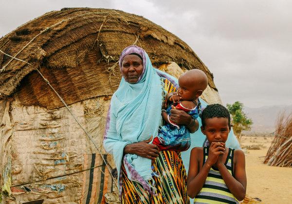 Read story: Somaliland