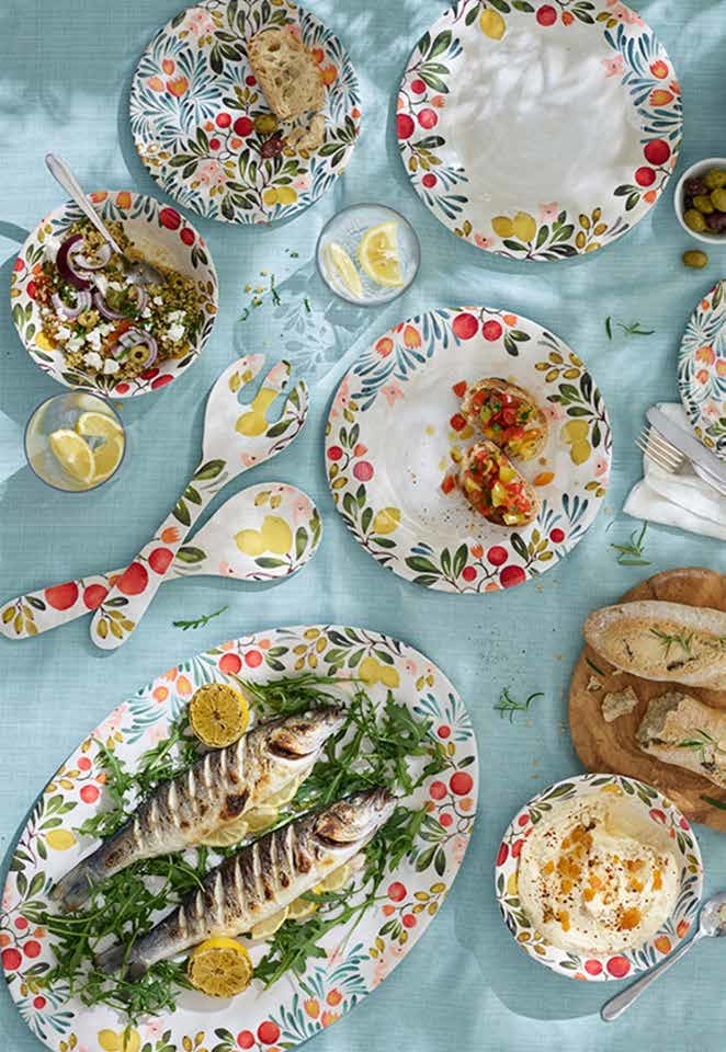 Page 14 of Alfresco Dining with Kids