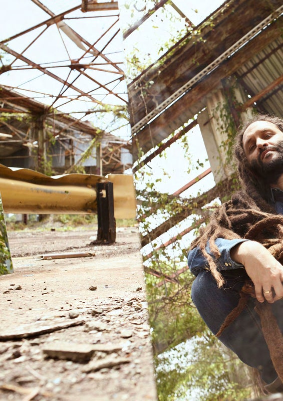 Page 140 of Interview with Alborosie