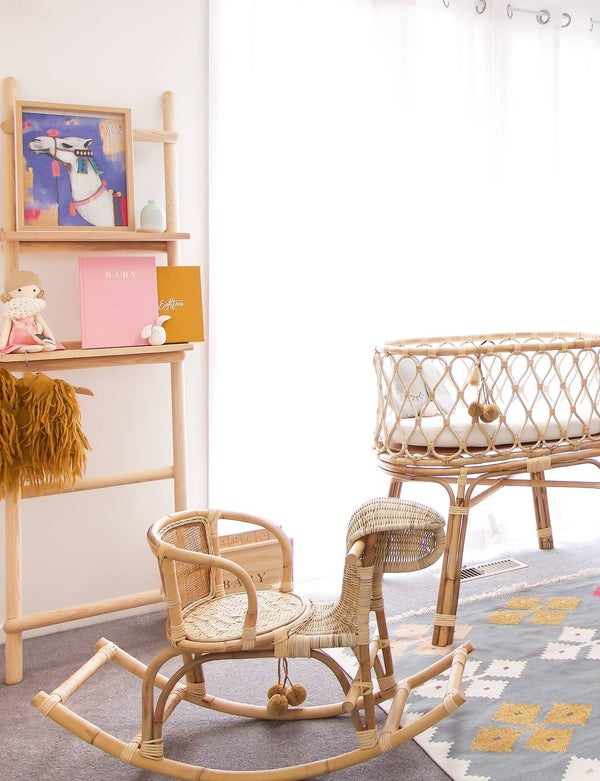 Page 96 of Harlow's Scandi x Boho Nursery